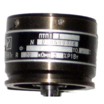 ПТП-1 R 0,16 КОМ
